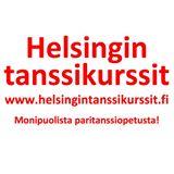 Helsingin tanssikurssit
